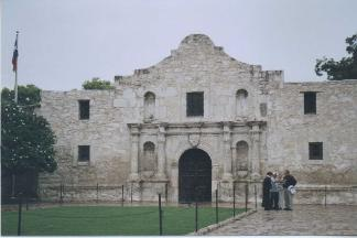 Link to our Celebrate Texas Grand Tour, focusing on geographical regions important in Texas' colourful history.